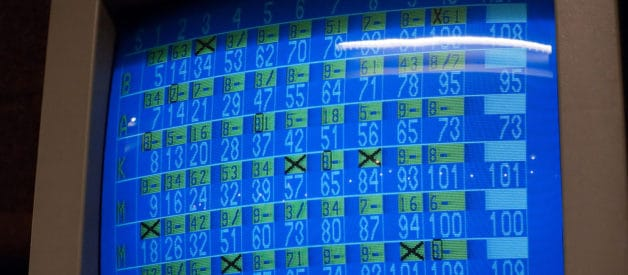 How Bowling Is Scored? Finally Learn How to Keep Score in
