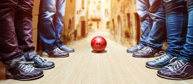 Bowling 101: What No One Tells You About Learning How to Bowl